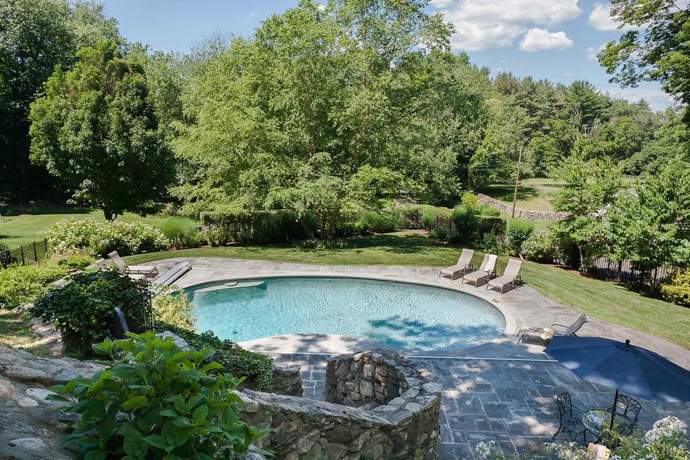 A Refreshing Pool