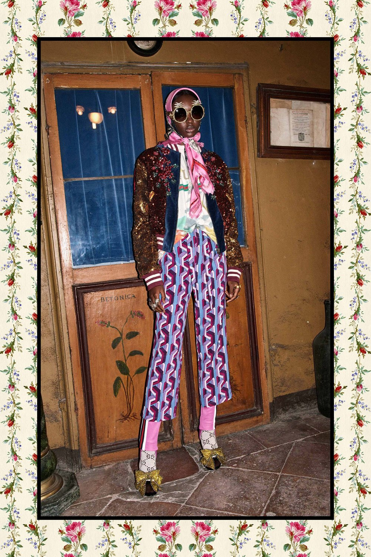 #FashionFriday no. 2: Gucci >>>