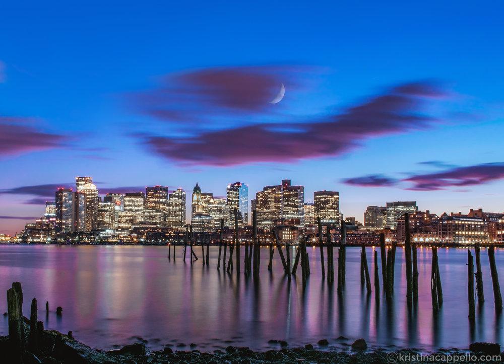 East Boston, Massachusetts