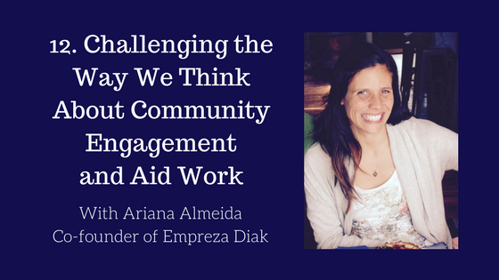 Challenging the Way We Think About Community Engagement