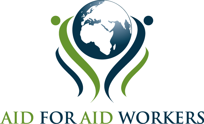 AID FOR AID WORKERS