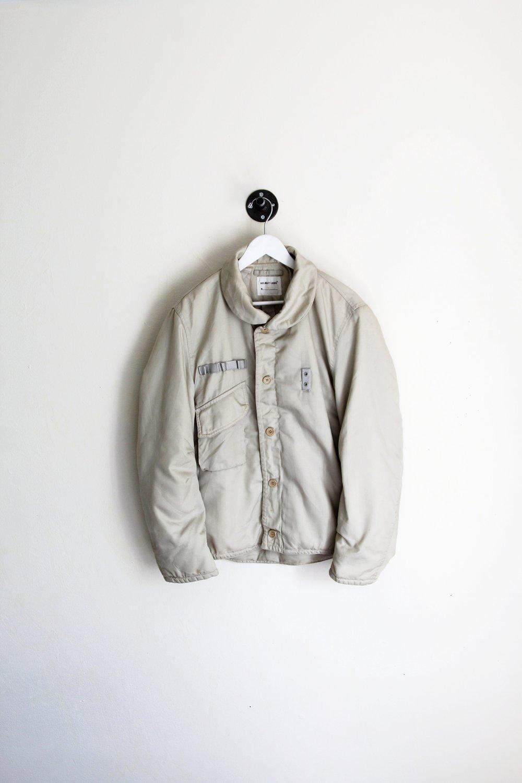 Helmut Lang AW 1999 Ballistic Military Jacket