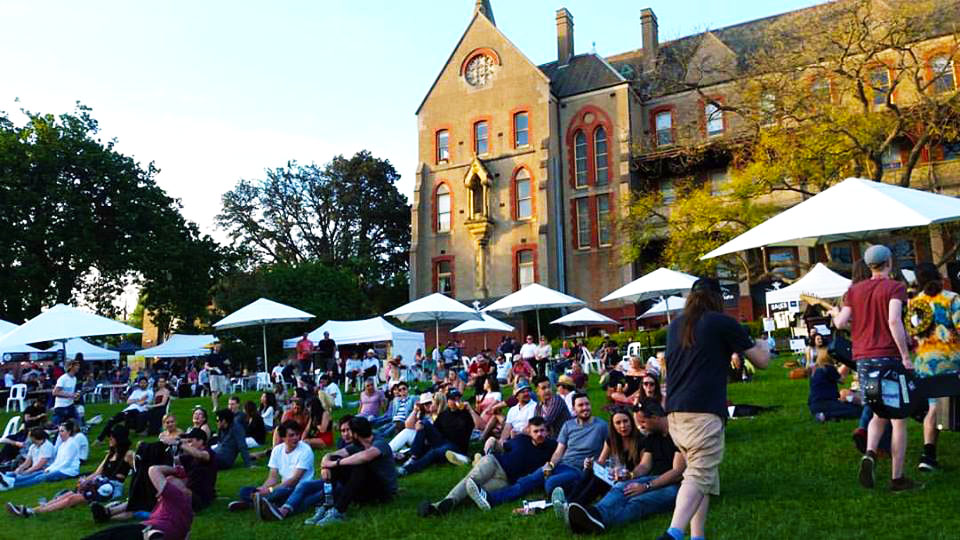 Brewers feast, abbortsford convent