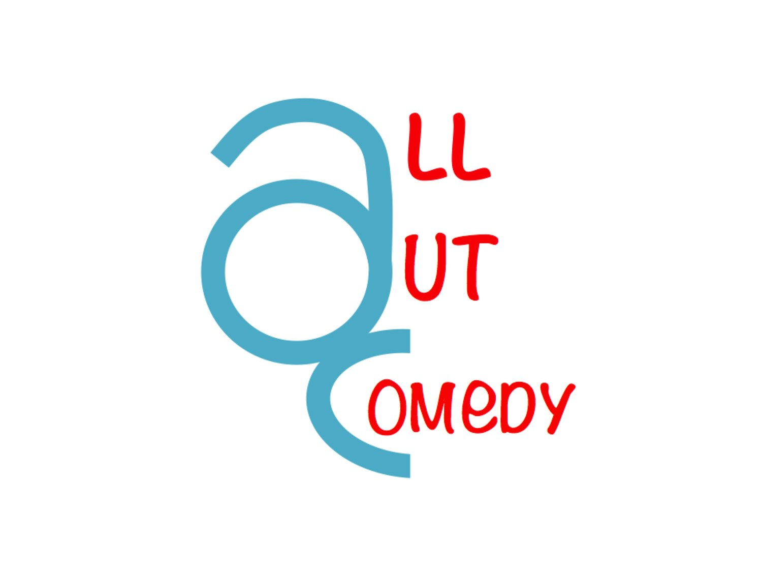 All Out Comedy