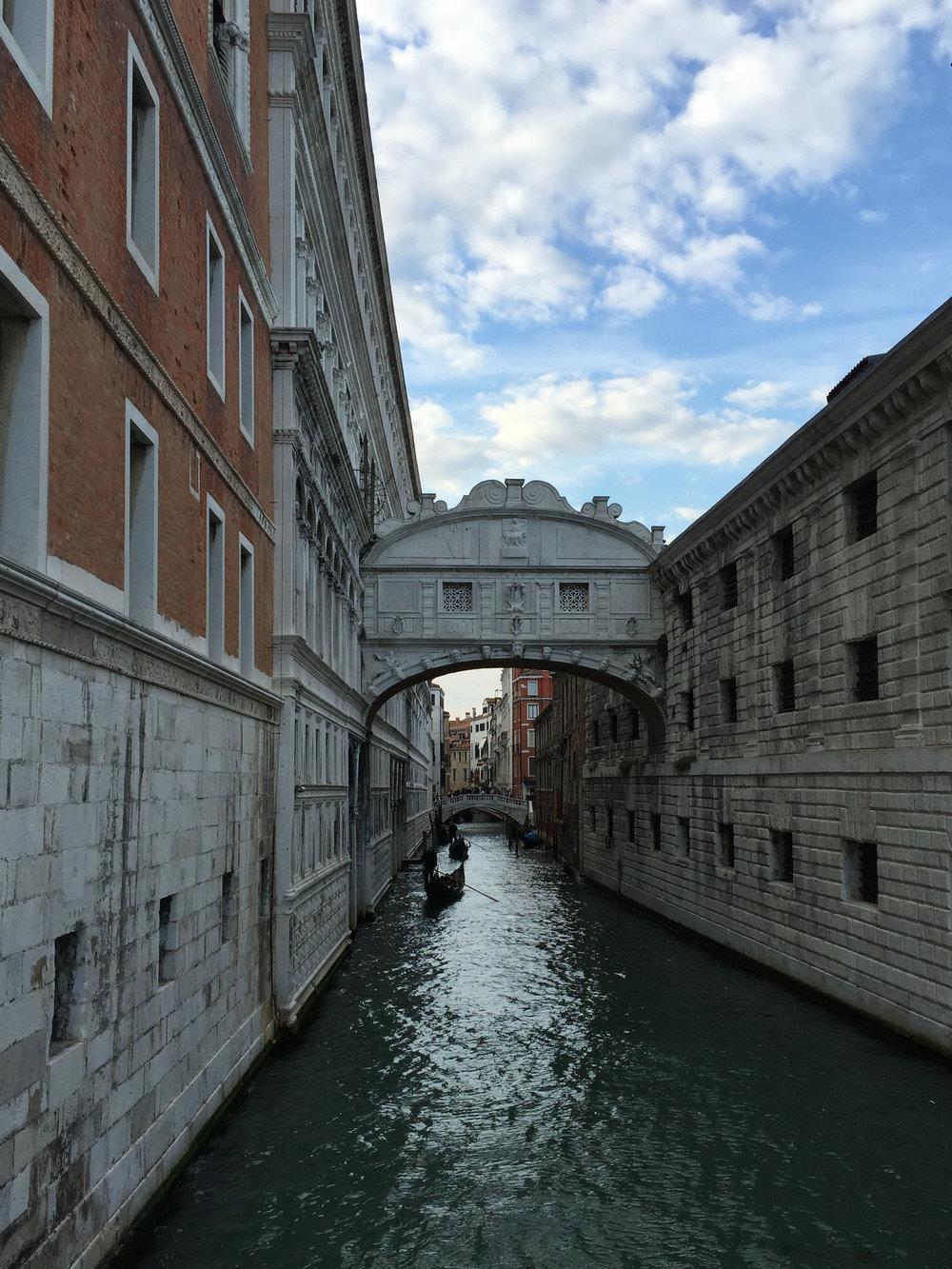 Venice, Italy, 2016