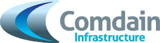 Comdain Infrastructure, company based in Brisbane.