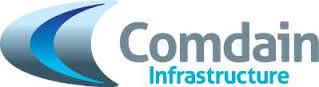 Comdain Infrastructure logo