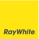 Ray White real estate logo