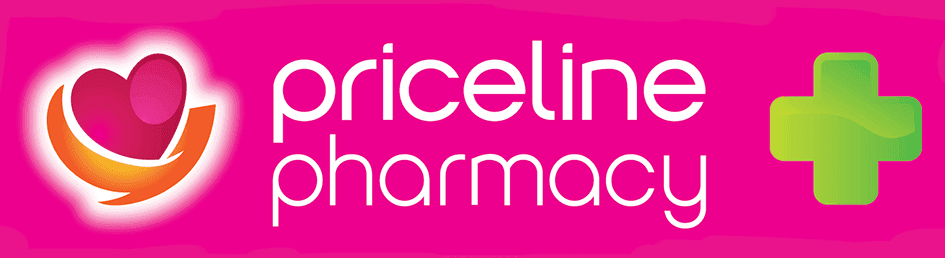 Priceline Pharmacy logo