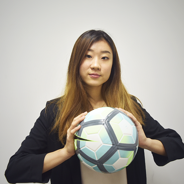 Ji MIn Choi    Sport Recruitment Specialist