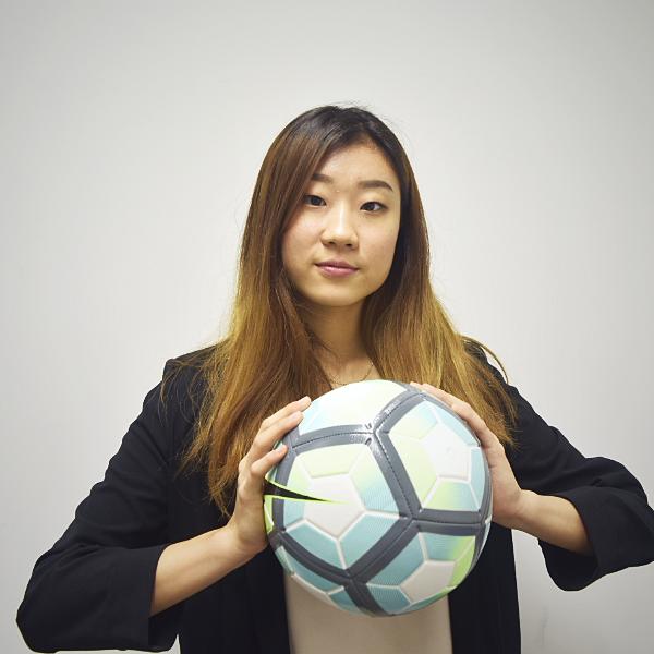 Ji MIn Choi    Sport Recruitment Specialist