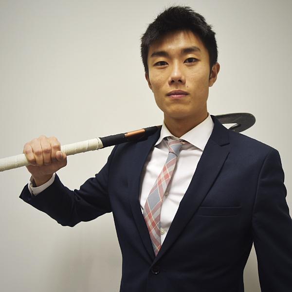 Alexander Kwan    Marketing Specialist