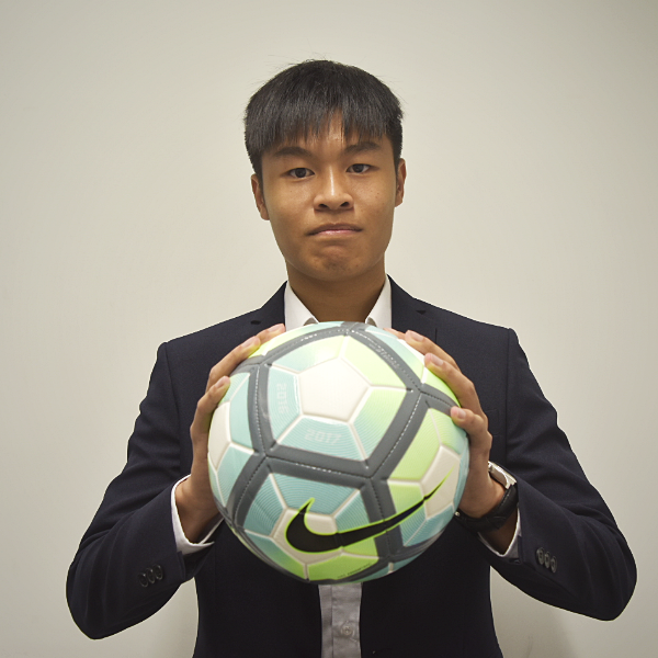Sam Ho    Sport Recruitment Specialist