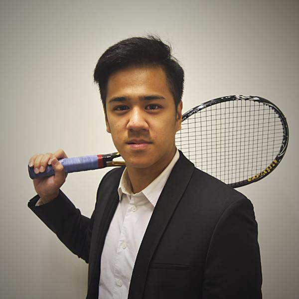 Cedric Wong    Business Development