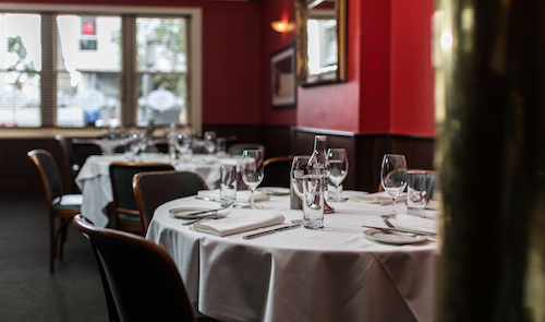 Astor Grill Restaurant - function venues in Hobart