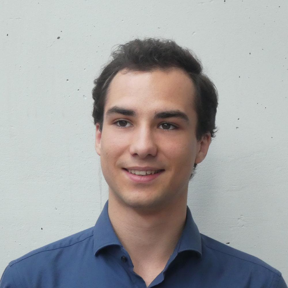 Konrad Seifert  CEO