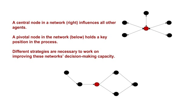 Figure 1. Shapes of policy networks