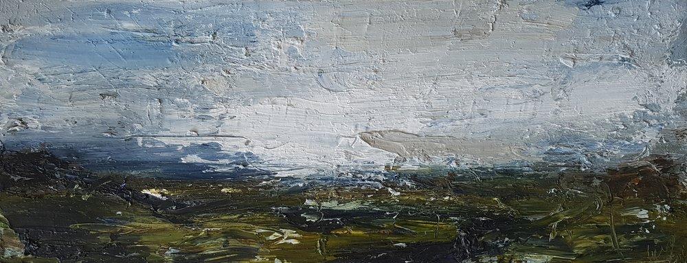 Distance oil on canvas 20x50cm £550.jpg