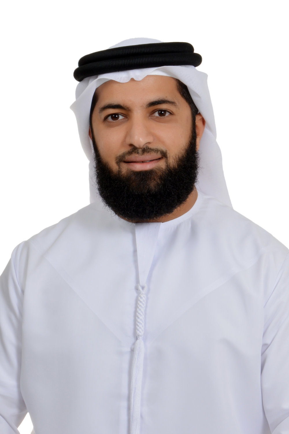 Juma Abdalla Al Falahi, Senior Manager, Standards and Regulations, Standards and Regulations Department, Dubai Civil Aviation Authority (DCAA)