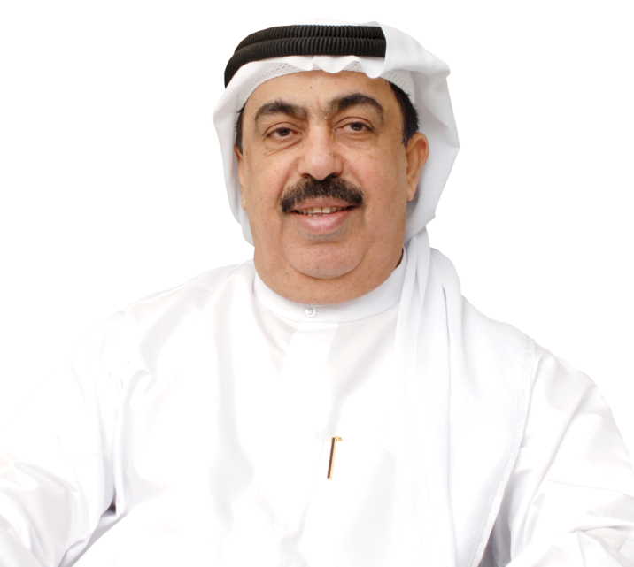 Mohammed A. Ahli, Director General, Dubai Civil Aviation Authority (DCAA).