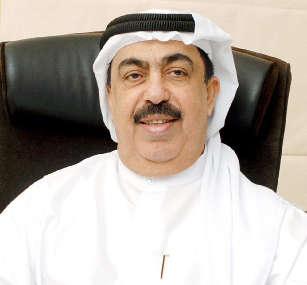 Mohammed Abdulla Ahli, Director General, DCAA