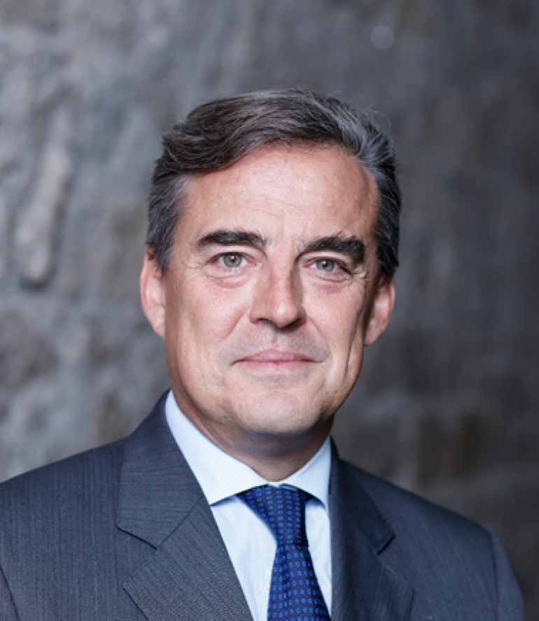 Alexandre de Juniac,  Director General and CEO, IATA