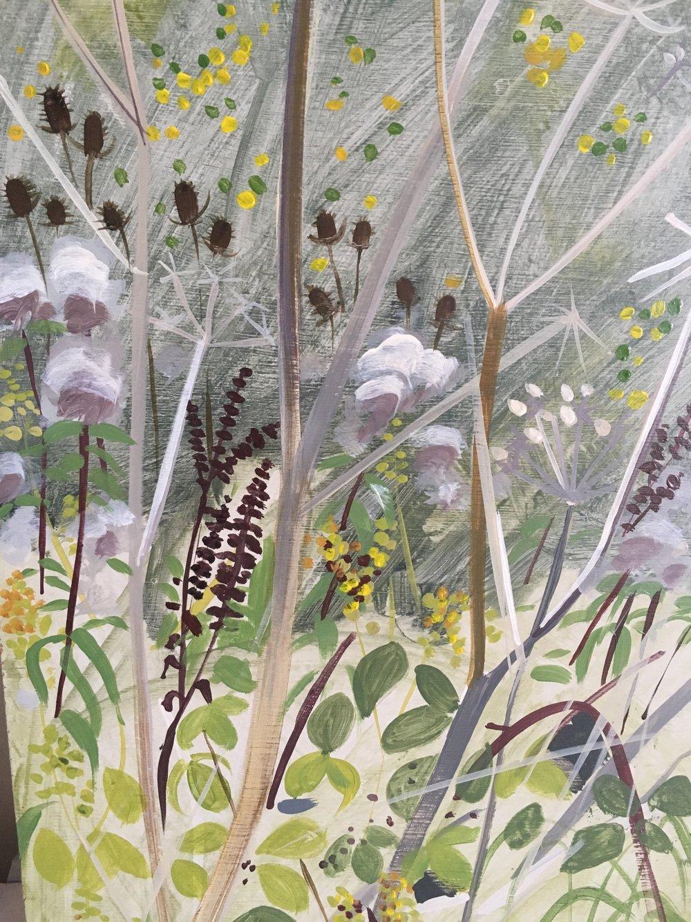 Detail - Jane Hindmarch