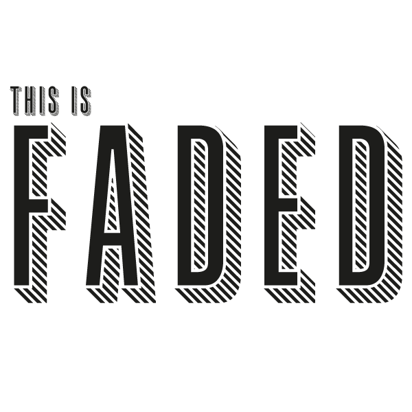 THIS IS FADED | A Lifestyle Tech Accessories Label. Your online source for Macbook Skins