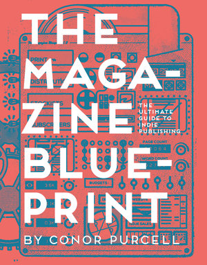 Buy the book the magazine blueprint the magazine blueprint malvernweather Image collections