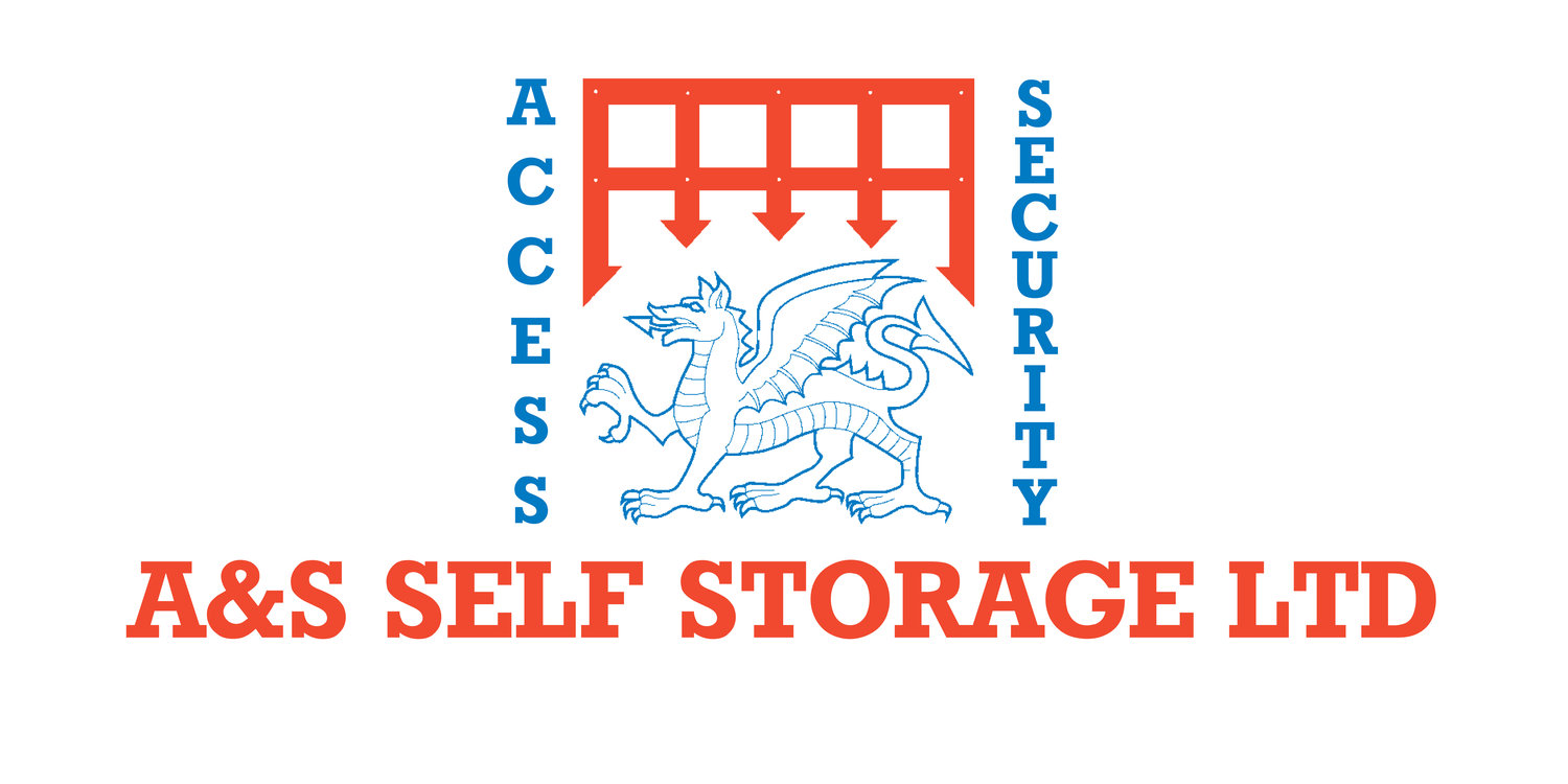 A&S Self Storage Ltd