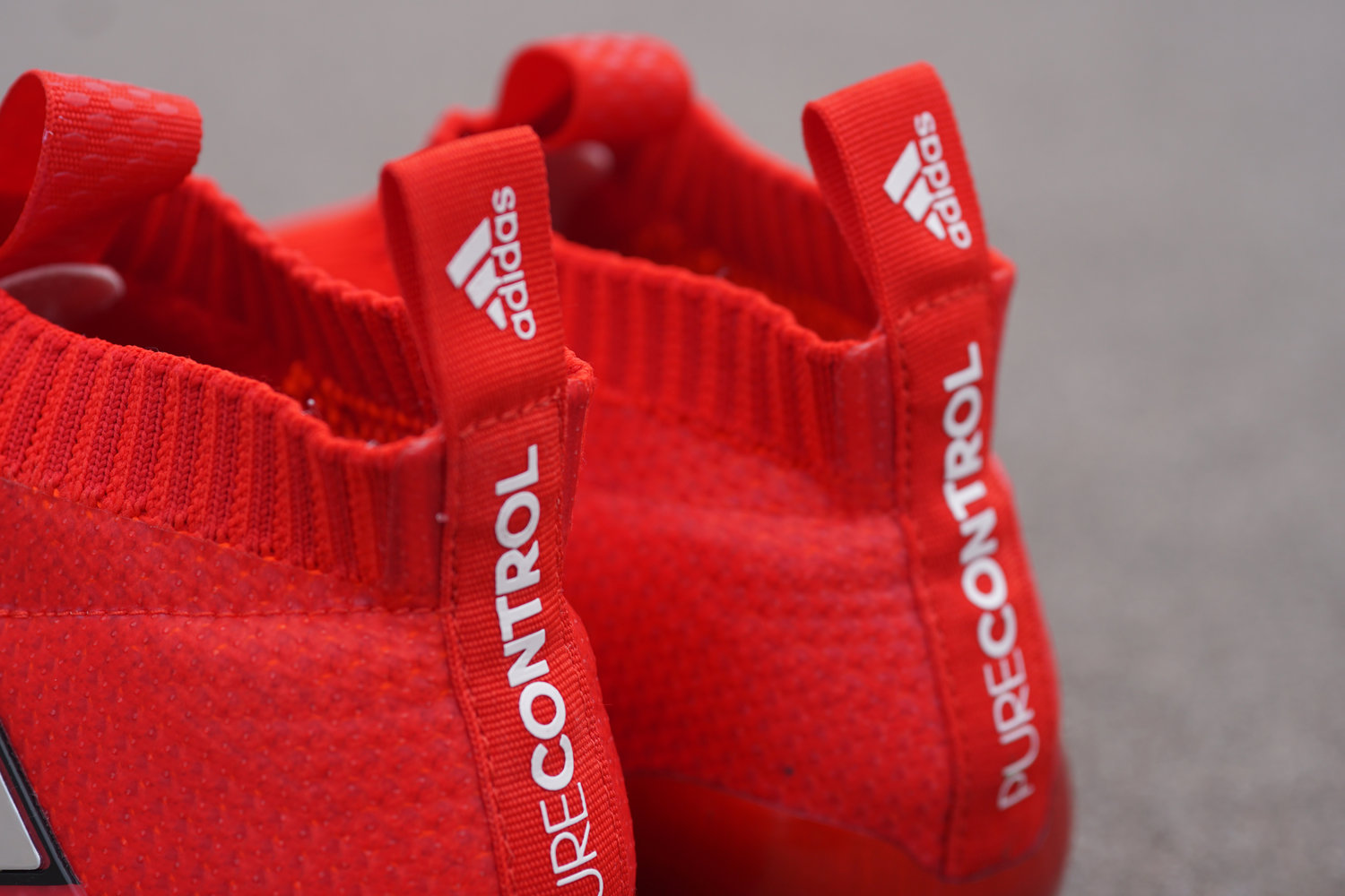 info for 49053 d09a9 adidas ACE17+ Red Limit — Rabona