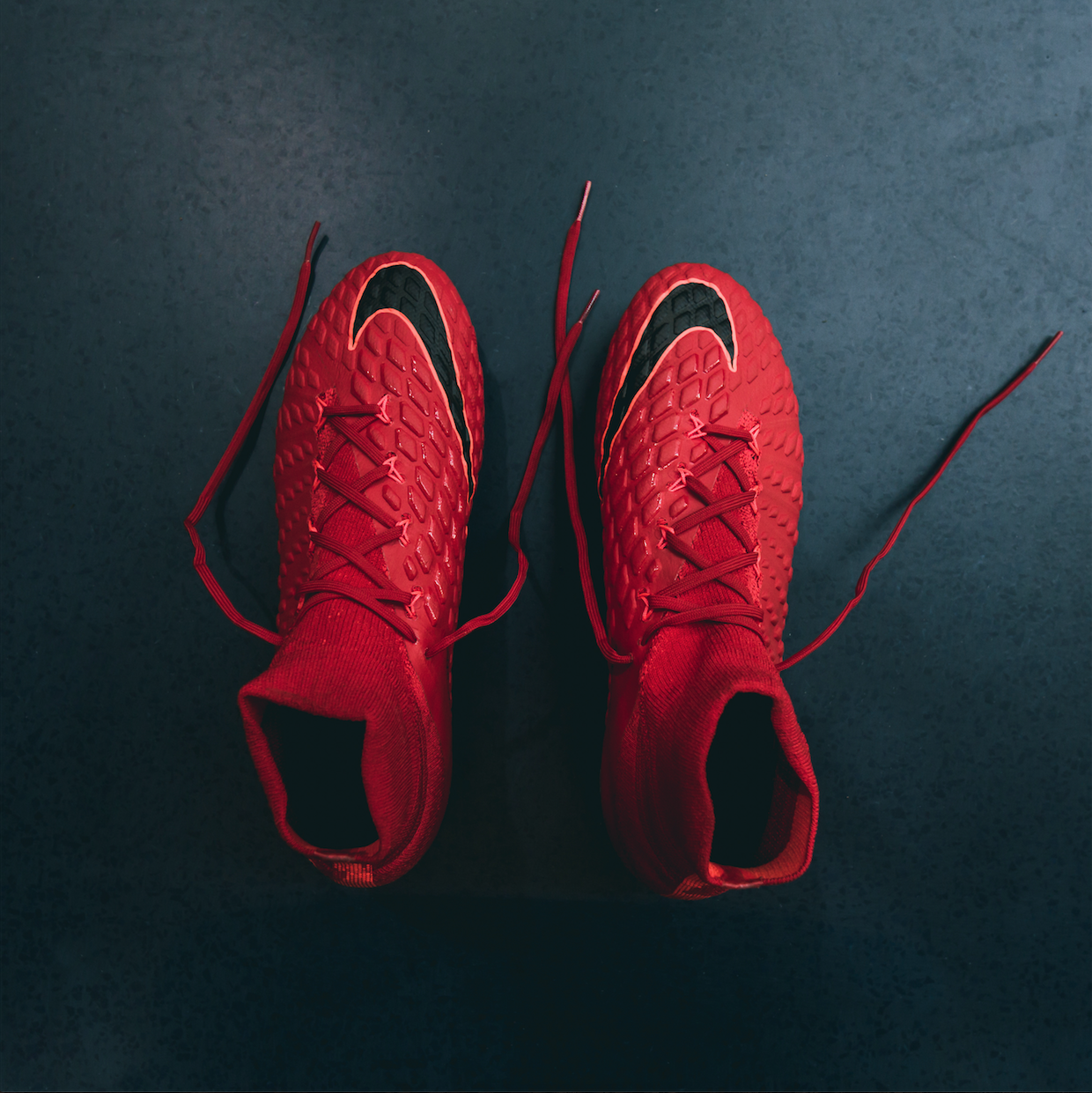 the latest 18363 c8b90 Nike Hypervenom Phantom 3 'Fire' — Rabona
