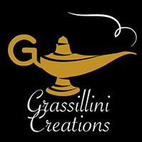 Grassilini Creations: handcrafted leather goods