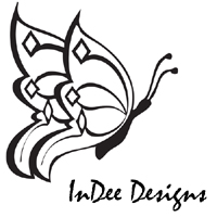 InDee Designs: fine silver artisan jewelry