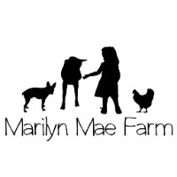 Marilyn Mae Farm : soy candles, lip balm, and hand salve