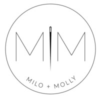 Milo and Molly : handmade accessories for everyday