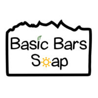 Basic Bars Soap: handcrafted natural vegan soap