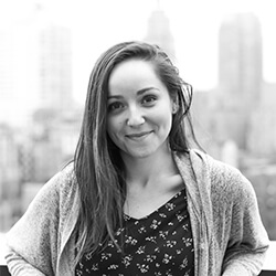 Jillian Goeler   Jillian Goeler of Jag.Ink is a self taught illustrator/hand letterer/graphic designer. A theatre major in college, she switched gears and took to calligraphy after becoming obsessed with watching videos on Instagram. After a brief hiatus in NYC to attempt a career in the theater world, she moved back to CT where she spends most of her time illustrating on her beloved iPad, or hand lettering chalkboards/windows/anything else she can get her hands on.   Instagram  |  Website  |  Etsy