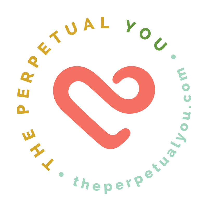 The Perpetual You  : Lifestyle Magazine + Online Marketplace  The Perpetual You believes a woman can have ease, wealth, fun, and joy in her life by showing up as her authentic self. They publish a lifestyle magazine and run an online marketplace for women who are living, or want to live, intentionally.