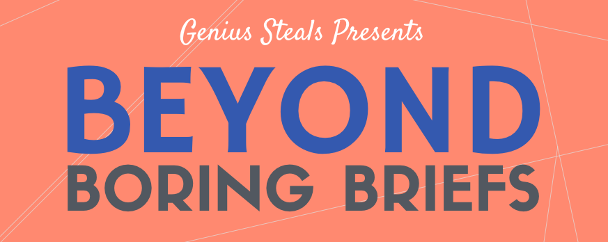 Beyond Boring Briefs Teaser