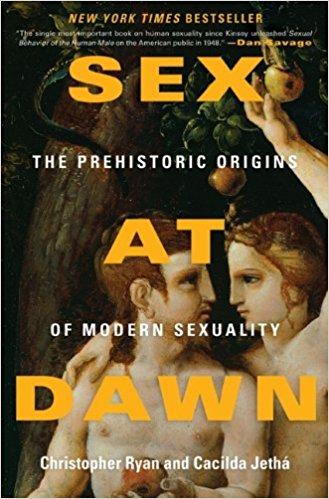 SEX AT DAWN  http://amzn.to/2z99AJB