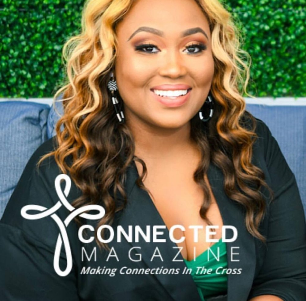I had the honor of being featured in Connected Magazine! Check out the link below to learn a little more about me and why I chose the name Unapologetically Single. - http://www.connectedonlinemag.org/unapologetically-single/
