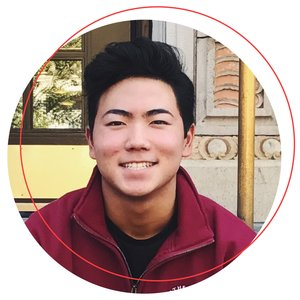 Ryo Tsuda - Undergraduate Northeastern Student