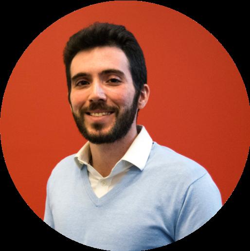 Salar Shahini - GIS Director + Data Scientist, StreetScan
