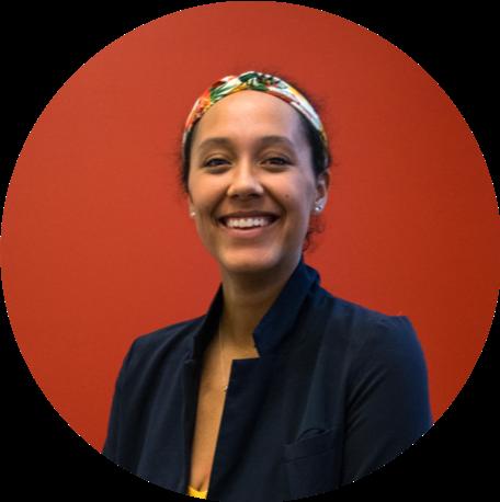 Alicia Payne - Undergraduate senior, Director of Strong Women, Strong Girls Inc. at NEU