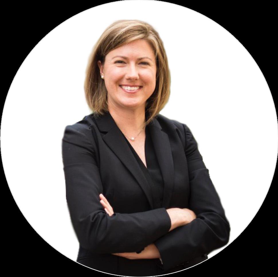 Dr. Mary Steffel - Assistant professor, DMSB