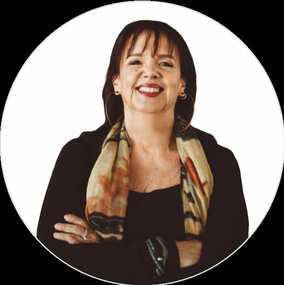Bobette Buster - Writer/producer + professor, CAMD
