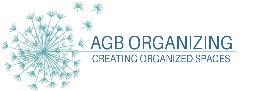 AGB Organizing - Greensboro Home Organizing