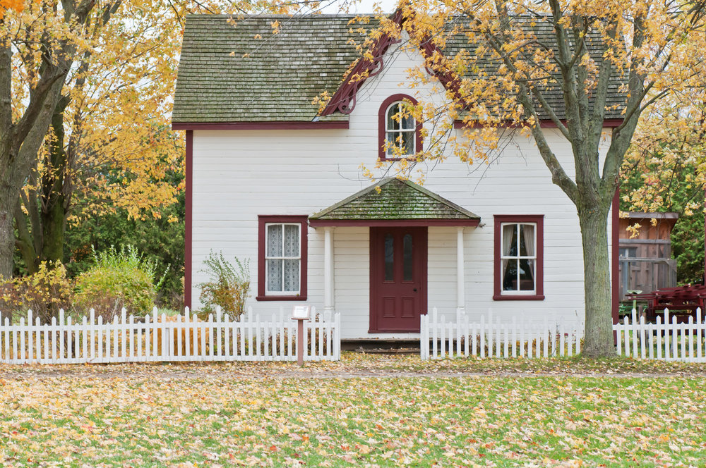 Do you want to stay in your home? We can help. -