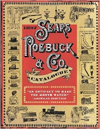Sears Roebuck Catalogue 1897